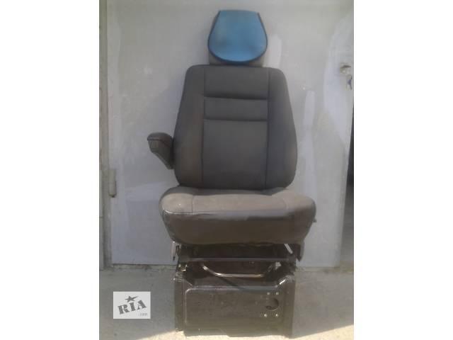 бу Б/у сиденье для легкового авто Mercedes Vito в Ивано-Франковске