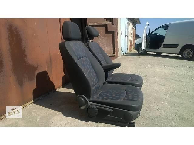 бу Б/у сиденье для легкового авто Mercedes Vito в Хмельницком