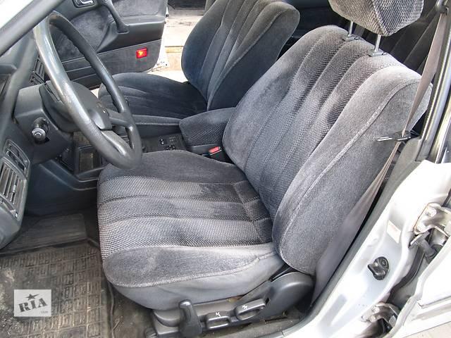 бу Б/у сиденье для легкового авто Mitsubishi Galant в Малине
