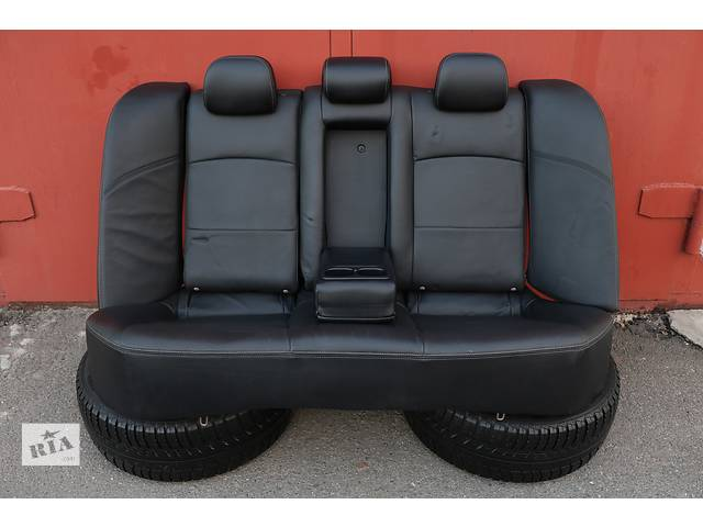 купить бу Б/у сиденье для легкового авто Mitsubishi Lancer X в Киеве