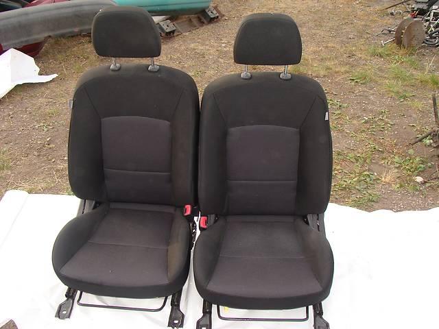 бу Б/у сиденье для легкового авто Mitsubishi Lancer X в Черкассах