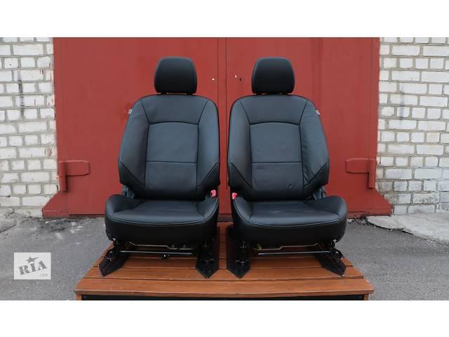 Б/у сиденье для легкового авто Mitsubishi Lancer X- объявление о продаже  в Киеве