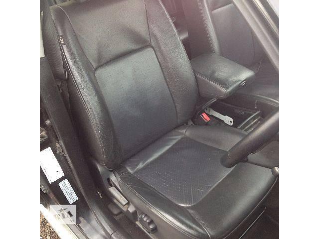 Б/у сиденье для легкового авто Mitsubishi Outlander- объявление о продаже  в Ровно