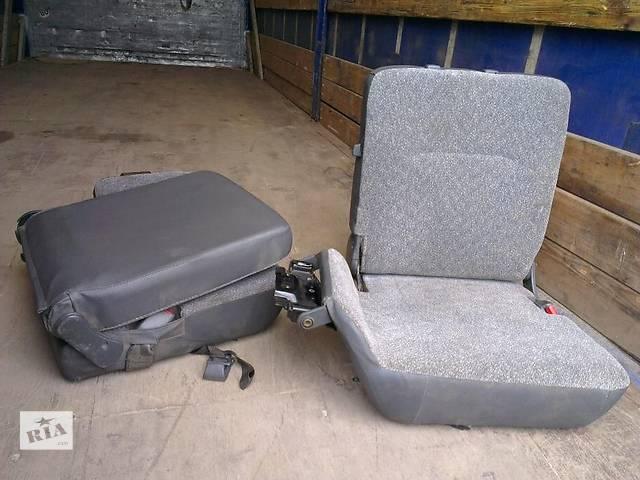 бу Б/у сиденье для легкового авто Mitsubishi Pajero в Киеве