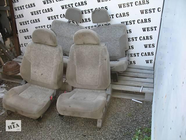 купить бу Б/у сиденье для легкового авто Nissan Patrol GR в Луцке