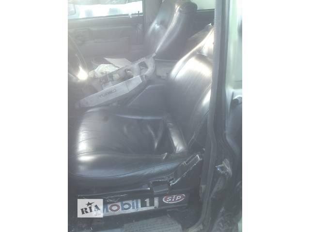 купить бу Б/у сиденье для легкового авто Nissan Patrol в Ивано-Франковске