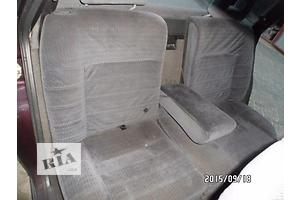 б/у Сиденье Opel Vectra A