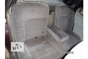б/у Сидения Opel Vectra A
