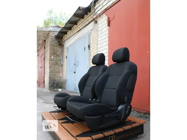 бу Б/у сиденье для легкового авто Peugeot 207 в Киеве