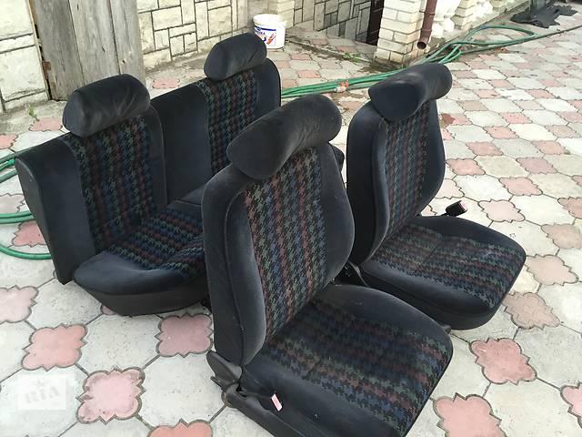 купить бу Б/у сиденье для легкового авто Peugeot 306 в Ковеле