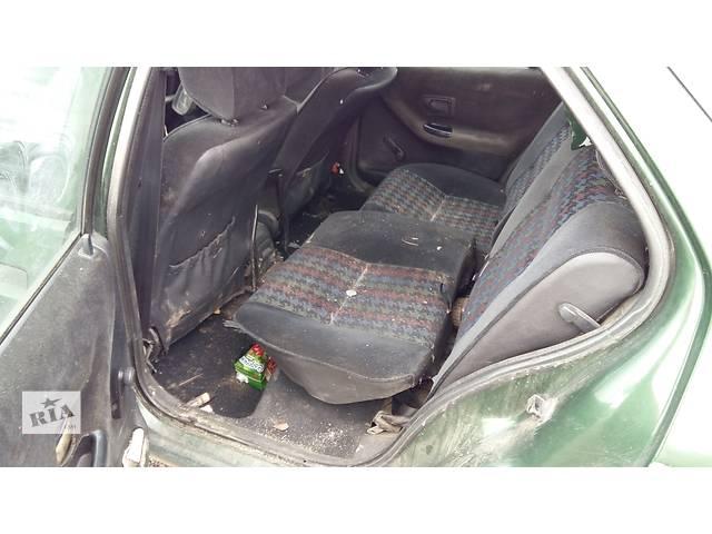 бу Б/у сиденье для легкового авто Peugeot 306 в Ровно