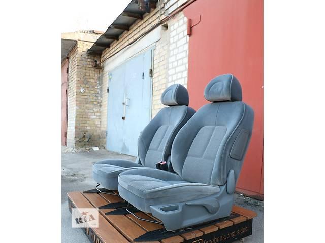 Б/у сиденье для легкового авто Peugeot 407- объявление о продаже  в Киеве