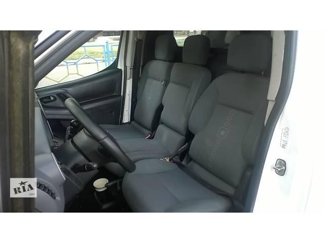 продам Б/у сиденье для легкового авто Peugeot Partner бу в Хмельницком