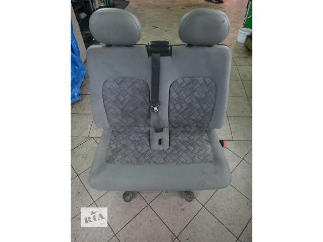 продам Б/у сиденье для легкового авто Renault Master 2005 бу в Тернополе