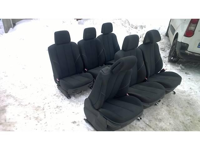 продам Б/у сиденье для легкового авто Renault Master бу в Хмельницком