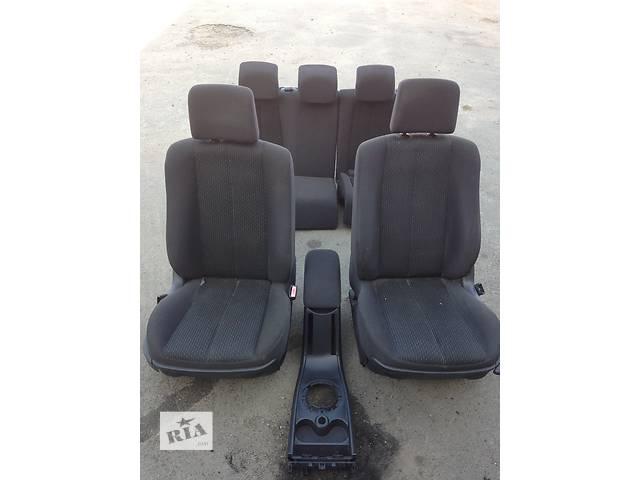 бу Б/у сиденье для легкового авто Renault Megane II в Луцке