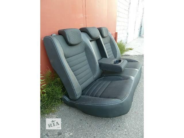 купить бу Б/у сиденье для легкового авто Renault Megane в Киеве
