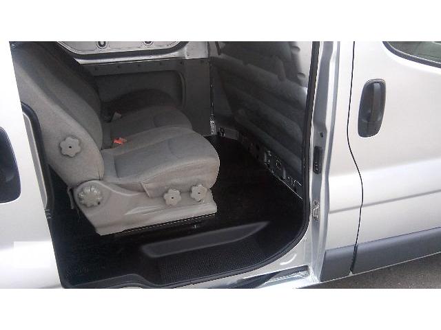 бу Б/у сиденье для легкового авто Renault Trafic в Львове