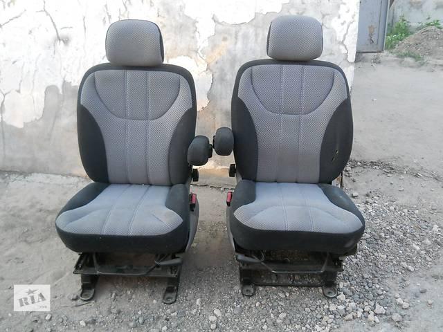 купить бу Б/у сиденье для легкового авто Renault Trafic в Хмельницком