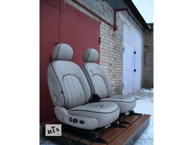 купить бу Б/у сиденье для легкового авто Rover 75 в Киеве