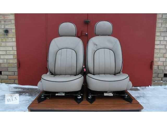 Б/у сиденье для легкового авто Rover 75- объявление о продаже  в Киеве