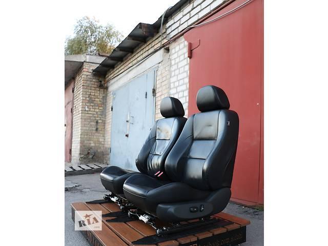 продам Б/у сиденье для легкового авто Rover RECARO бу в Киеве