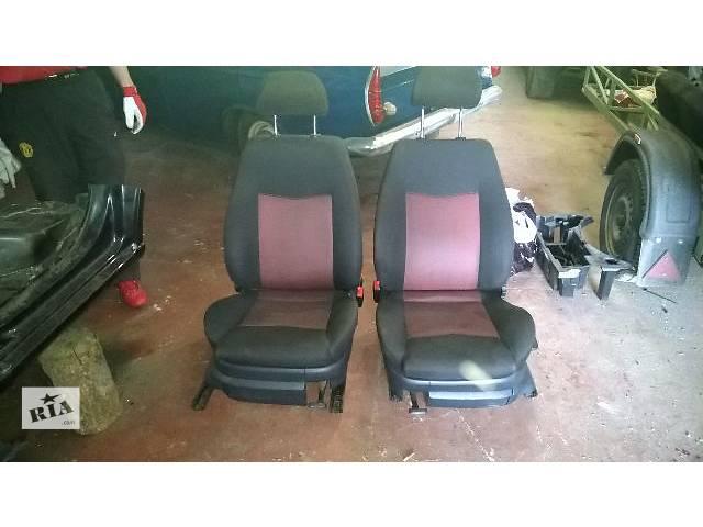 продам Б/у сиденье для легкового авто Seat бу в Харькове