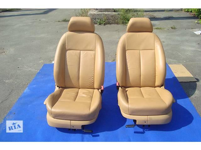 Б/у сиденье для легкового авто Skoda Octavia Tour- объявление о продаже  в Киеве