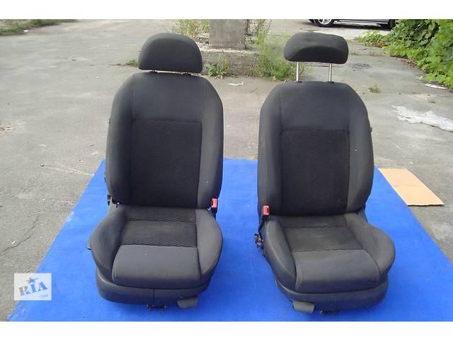 продам Б/у сиденье для легкового авто Skoda SuperB бу в Киеве
