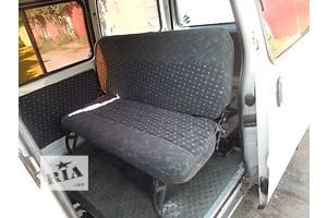 б/у Сидения Suzuki Carry