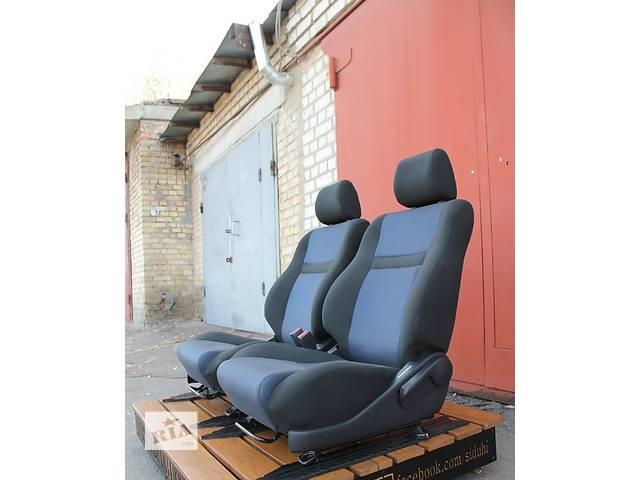 Б/у сиденье для легкового авто Toyota Corolla- объявление о продаже  в Киеве