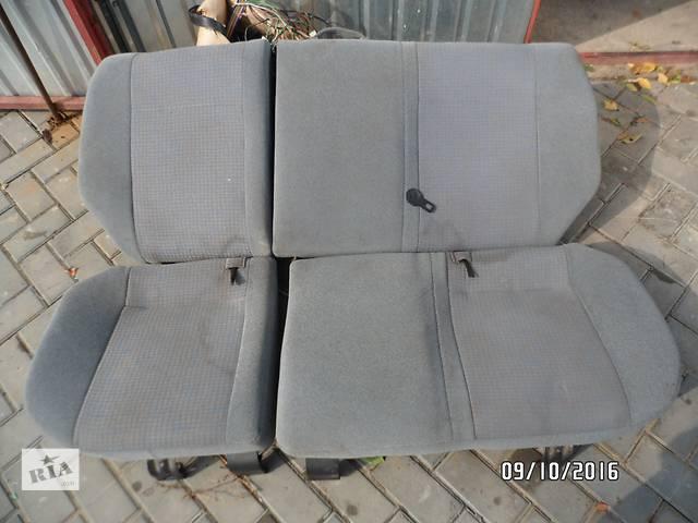 продам Б/у сиденье для легкового авто ВАЗ 2112 бу в Умани