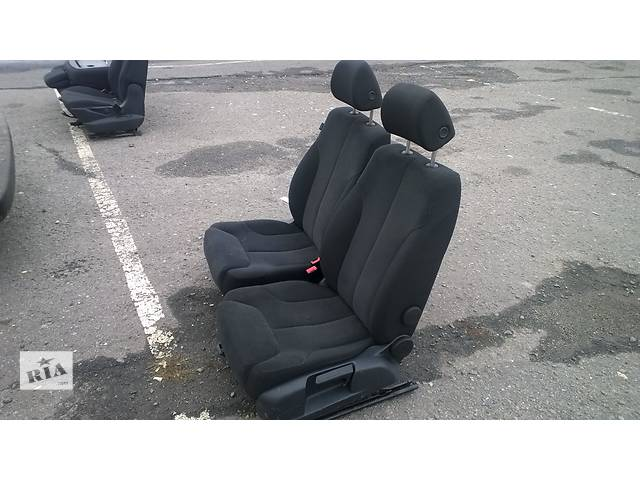 купить бу Б/у сиденье для легкового авто ВАЗ в Хмельницком