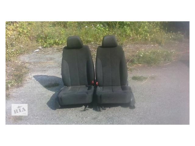 купить бу Б/у сиденье для легкового авто Volkswagen B6 в Тернополе