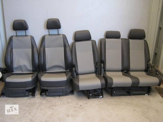 купить бу Б/у сиденье для легкового авто Volkswagen Caddy в Львове