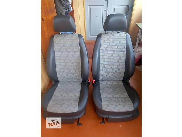купить бу Б/у сиденье для легкового авто Volkswagen Caddy в Житомире