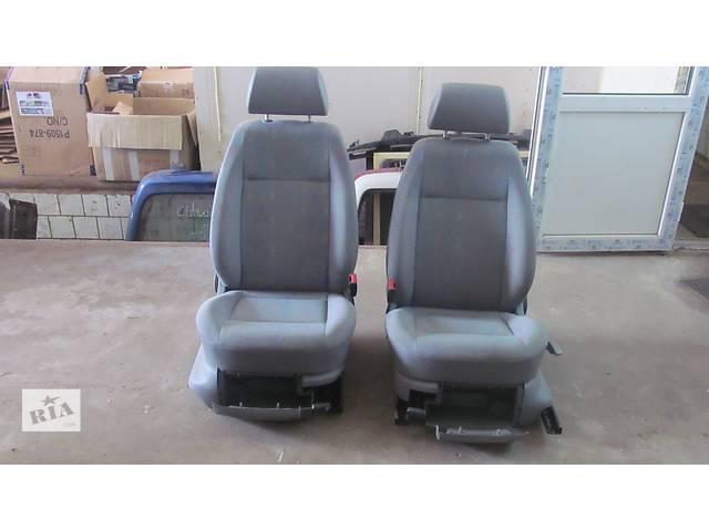 купить бу Б/у сиденье для легкового авто Volkswagen Caddy в Яворове (Львовской обл.)