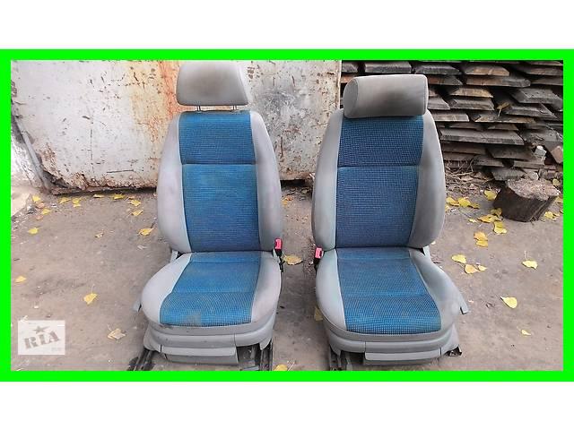 продам Б/у сиденье для легкового авто Volkswagen Caddy бу в Яворове (Львовской обл.)