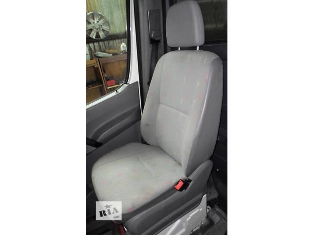 продам Б/у сиденье для легкового авто Volkswagen Crafter бу в Луцке