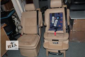 Б/у кресла от мультивена  фото