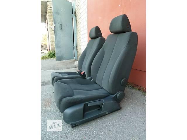 Б/у сиденье для легкового авто Volkswagen Passat B6- объявление о продаже  в Киеве