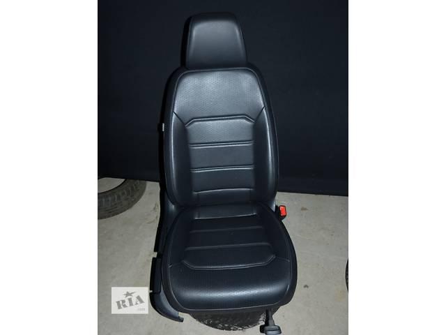 продам Б/у сиденье для легкового авто Volkswagen Passat B7 USA бу в Киеве