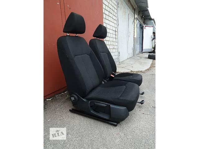 Б/у сиденье для легкового авто Volkswagen Passat B7- объявление о продаже  в Киеве