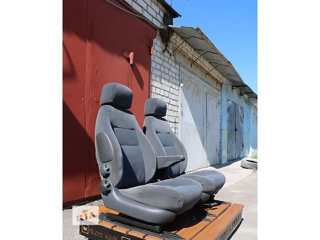 Б/у сиденье для легкового авто Volkswagen Sharan- объявление о продаже  в Киеве
