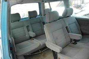 б/у Сидения Volkswagen T4 (Transporter)