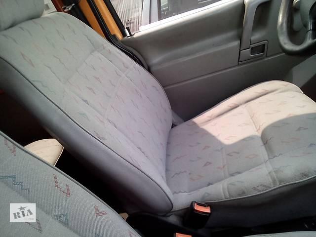 бу Б/у сиденье для легкового авто Volkswagen T4 (Transporter) в Ивано-Франковске