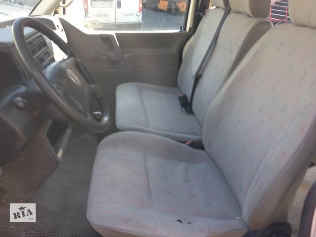 купить бу Б/у сиденье для легкового авто Volkswagen T4 (Transporter) в Луцке