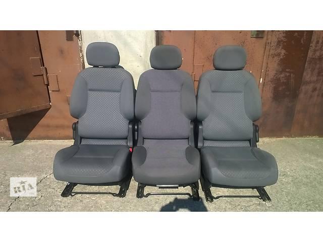 купить бу Б/у сиденье для легкового авто Volkswagen T5 (Transporter) в Хмельницком