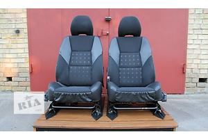 Б/у сиденье для легкового авто Volvo S60
