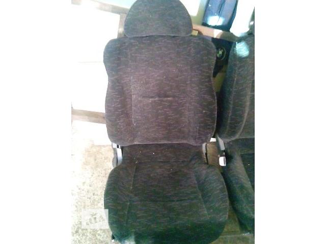 купить бу Б/у сиденье для легкового авто в Сумах